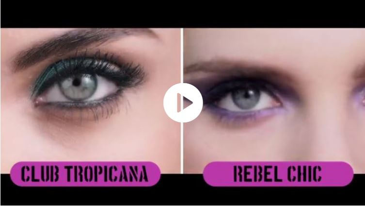 Interactive Video 6 Loreal